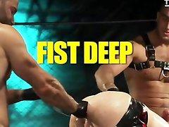 Fist Deep