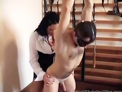 Perfect Russian Dominatrix russian cumshots swallow