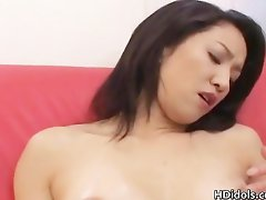Yumi Shiondo The Bar Girl And Her Sex