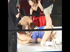 Boxer Fight