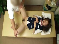 Cams Japanese Clinic Massage