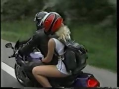 Sylvia Saint cheating with bikerboys