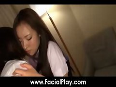 Bukkake Now - Hot Japanese Sluts Love Facial Cumshots 21