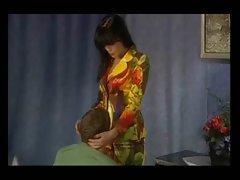 Tania Russof Gigolo 2 TAG history film brunette blowjob lingerie panties bra ride hardcore anal dogg