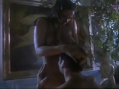 Theresa Russell Nude In Hotel Paradise