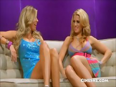 Randy Moore, Samantha Saint After Hours Lap Dance