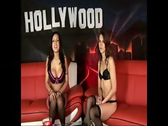 Yuri Luv Amber Chase Interview full
