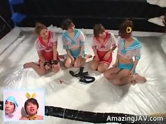 Weird japanese sex game 1 by amazingjav