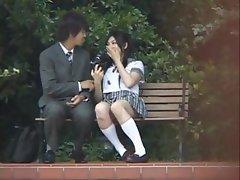 Saori Hara Hot Asian chick part5