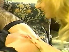 Anal Annie&amp,#039,s All Girl Escort Service - 1990 (Full Movie)