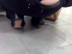 my work ass