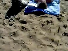 rus Public Masturb BEACH FUCKS GIRL 20 - NV