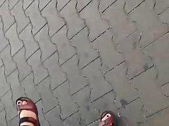 Public Feet 57