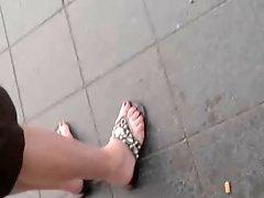 Public Feet 69