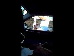 Car masterbation 2