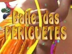 Baile das Periguetes 2012 - Trailer