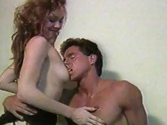 Heather Wayne and Peter North