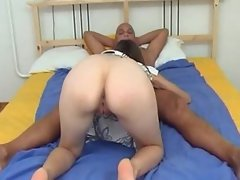 Old guy have sex with young girl part 11