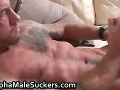 Super hot gay men fucking and sucking part6