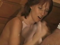 Handjob by awesome women