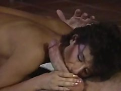 Sharon Mitchell and Buddy Love in hotline 976
