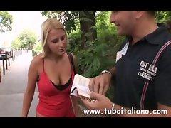 Italian Wife Anal Moglie Inculata