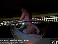 Sexy Show - Dans Barby Bar - Ankara.mpg
