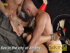 Sex in the city of Athens - Trailer