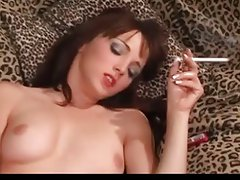 Smoking Fetish Dragginladies - Compilation 2