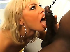 Interracial Cuckold Surprise - #Part 2