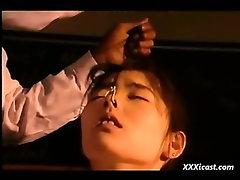 Asian Shibari Submission