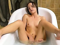 Ivanas favourite place and pussy openin