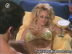 Pamela Anderson Nude Sex Scene!