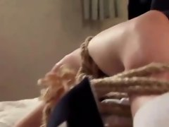 Pathetic asian schoolgirl gets drilled