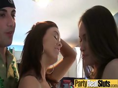 At Party Slut Teen Girl Get Hard Nailed movie-27