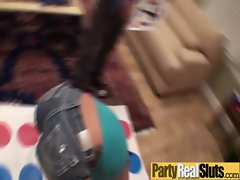 At Party Slut Teen Girl Get Hard Nailed movie-34