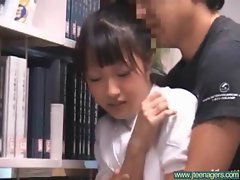 Japanese Teen Get Hardcore Sex movie-32