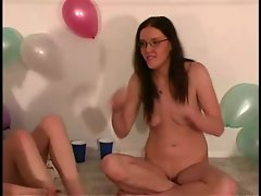 Dare game teens get naughty