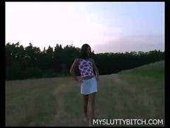 Horny Girl 986