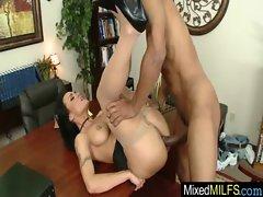 Sexy Hot Milf Get Hardcore Sex movie-24