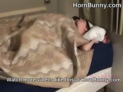 Dad gets his daughter pregnant - HornBunny.com
