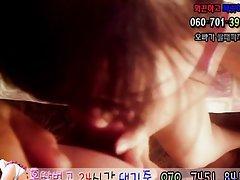 korean girl's sticky pussy cam