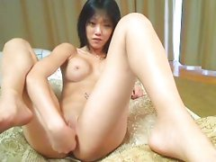 [국] 마프캠 - Korean Camgirl Hooped Earrings 2