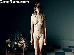 Milf mure woman stripping