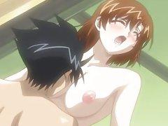 The roommate 02 Sub Esp [animeshentai-sd]
