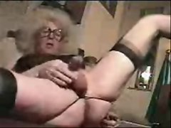 JOANNE SLAM - BIG HAIR BLONDE SLUT