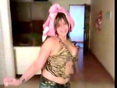 arab dance sy