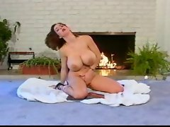 Leatha Weapons - 2 - Big Tits Female Orgasm