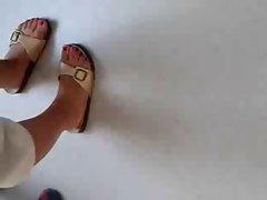 Public Feet 51