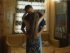 Extracts from Russian film best bits 18+ Teen